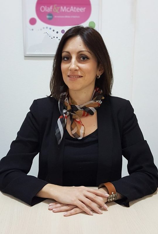 Marijana Dobrenović