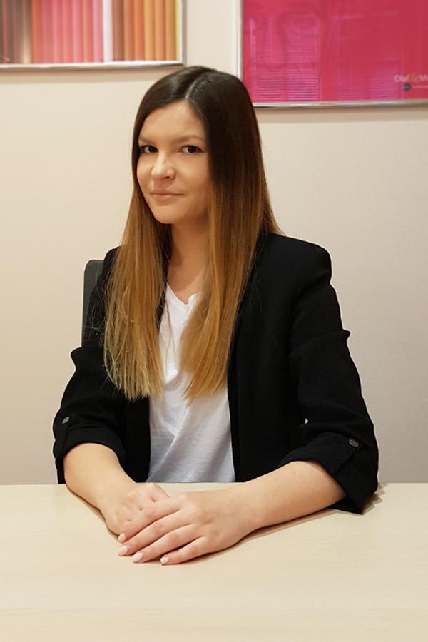Milena Aleksić