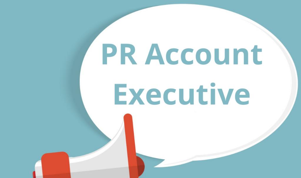 Zapošljavamo! Otvorena pozicija u našem timu: PR Account Executive