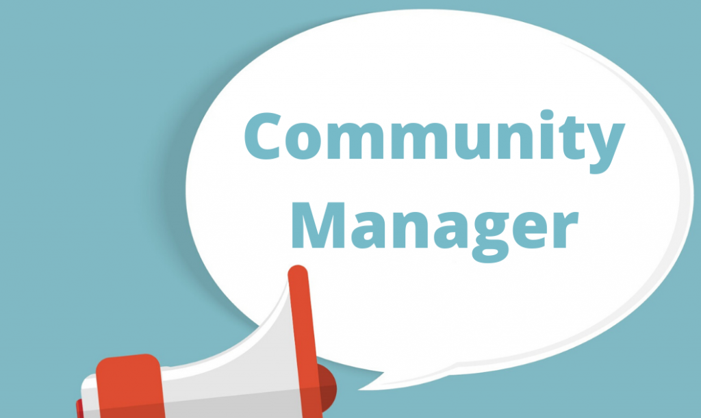 Zapošljavamo! Potreban Community Manager!