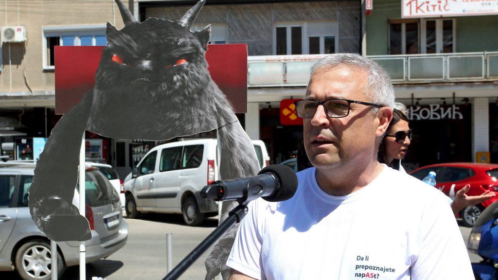 Svetski dan borbe protiv ankilozirajućeg spondilitisa obeležen u Nišu