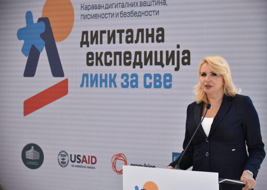 """Karavan """"Digitalna ekspedicija"""" kreće na putovanje kroz Srbiju"""